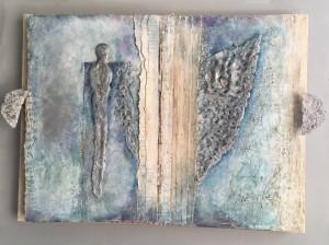 Albert Heijdens- Wandboek Mosset