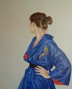 Petra Plantenberg- Kimono 1