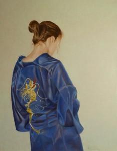 Petra Plantenberg- Kimono 2
