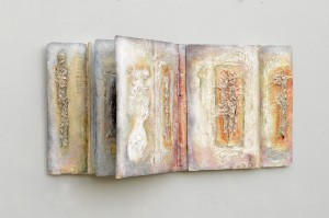 Wandboek Loslaten 92x46 cm