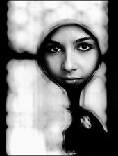 maryam hassouni  60 x 60 cm Baryta papier