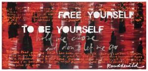 FreeYourselfToBeYourself80x170-1
